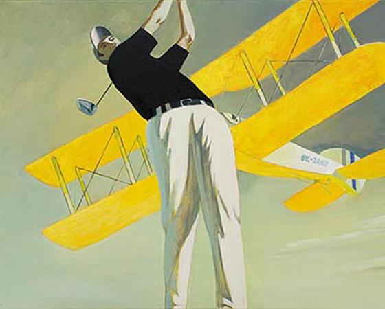 Golf-Bilder