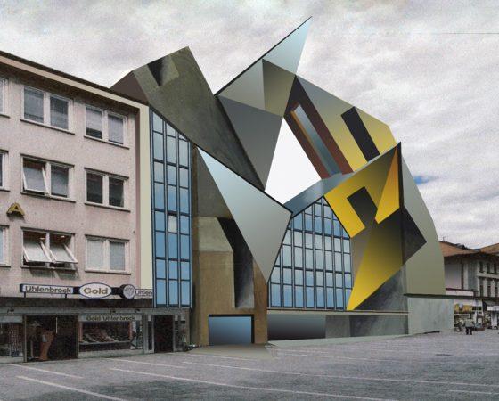 Architektur Projekte